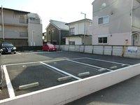 駐車場:専用駐車場