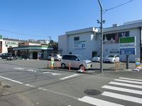 周辺環境:ファミリーマート大和田5丁目店
