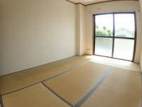 和室:和室6畳