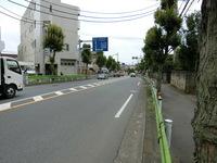 その他:現地含む北側前面道路、幅員16m
