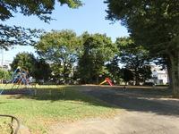 周辺環境:婦台公園 徒歩11分