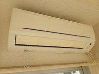 冷暖房・空調設備:冷暖房
