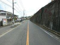 その他現地写真:現地含む前面道路