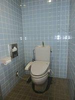 その他:トイレ