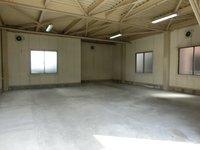 その他:1階倉庫、天井高梁下3.55m