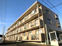 外観:豊田駅まで14分。イオンモール等商業施設が近隣に充実のRCタイプのマンションです。