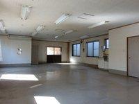 その他内観写真:1階工場・倉庫、約26.4坪
