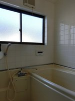 浴室:追い炊き機能付き