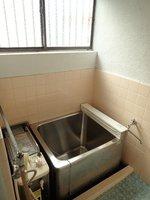 浴室:浴室