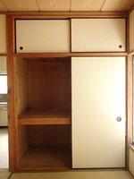 収納:東側和室収納