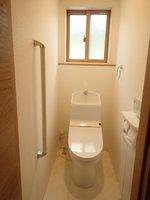 トイレ:ウォシュレット
