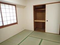 和室:和室収納