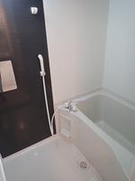 浴室:バスルーム