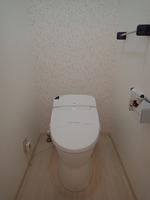 トイレ:シャワートイレ