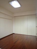 洋室:北側洋室6帖