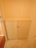 収納:トイレ収納
