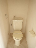 トイレ:トイレ